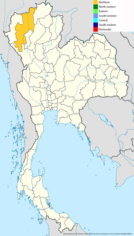 Microgomphus thailandica location map.jpg